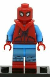 Spiderman Homemade Suit Homecoming