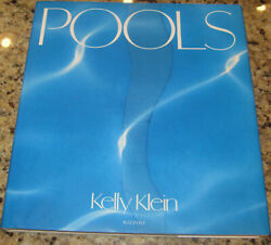 Pools By Kelly Klein Hardcover Coffee Table Book.oyster Bay Long Island Home