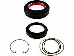 Front Wheel Hub Seal Kit For 99-05 Ford Excursion F250 Super Duty F350 Rv55z4