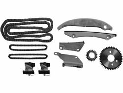 Timing Chain Kit For 300 Concorde Charger Intrepid Magnum Sebring Stratus Rt88g5