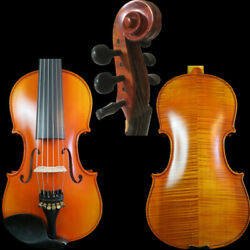 Strad Style Song Brand Maestro 6 Strings Professional Concert Violin 4/4 10867