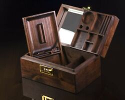 Locked Stash Box For Jewlery, Dabs, Mmj And More