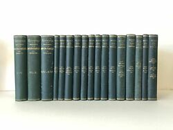 Americana - Civil War / Report Of The Proceedings Of The Society 1st Ed 1913