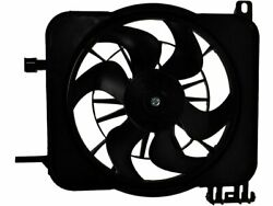 Engine Cooling Fan For 95-03 Chevy Pontiac Cavalier Sunfire Dx71b3