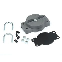 Warn 36015 Replacement Atv Quad Rotary Butterfly Control Switch For A2000 Winch