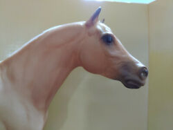 BREYER quot;Cream of Tartarquot; 1996 Show Special NRFB Palomino Pony of the Americas