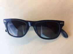 New Balance BK HALF sunglasses style promo Navy Blue Brooklyn Half $15.00