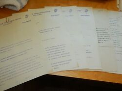 Vietnam Era Fleet Home Town News Center Radio Station Release Letters Camp Perry