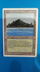 Tropical Island - Revised 1994- Mtg See Image,contact For Best Price