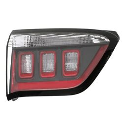 2017-2020 Jeep Compass Taillight Lamp Assembly Left Side Oe New Mopar 55112837ab