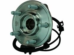 Front Wheel Hub Assembly For 07-12 Dodge Jeep Nitro Liberty Ft24h7