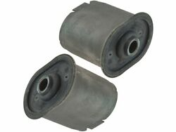 Rear Leaf Spring Insulator Set For Town And Country Voyager Caravan Grand Nj94r3