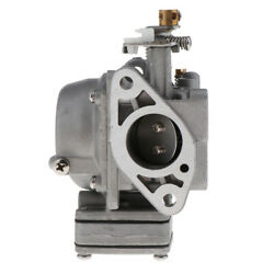Carburettor Replace Fits For 4hp 5hp 2t 812648 Mercury Mariner Outboard Motors