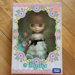 Neo Blythe Doll Figure Veronica Lace Japan Import Limited Takara Tomy Rare Mh