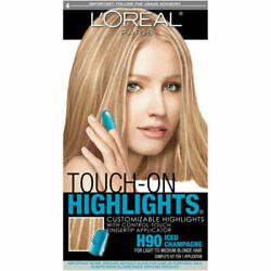 Land039oreal Paris Touch On Highlights Customizable Hair Color Highlights H90 Iced