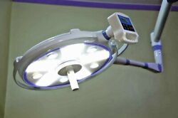 Special European Design Ot Led 600 Surgical Lights Operation Theater Light Ghfh