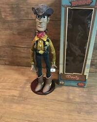 Toy Story Young Epoch Lifestyle Replica Woody Figure