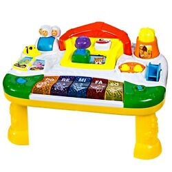 Yoruba Baby Toy Nursery Rhymes Learning Activity Center For Toddlers And Kids