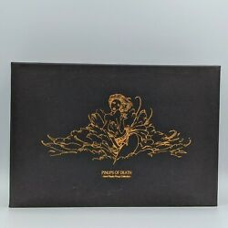 Kingdom Death Monster Pinups Of Death 2 Limited Edition Miniature Box Set New