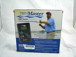 NEW Panther TM201DPRO TrollMaster PRO Remote Throttle Control