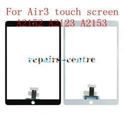 For Ipad Pro 10.5and039and039a1701 A1709 Glass Lens Touch Screen Display Replacement Parts