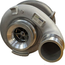 New Pure Power Turbo Fits 2013-2018 Cummins 6.7l Holset He300vg Without Acutator