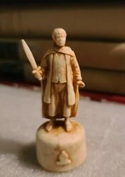 Lord Of The Rings Return Of The King Replacement Chess Piece White Bishop