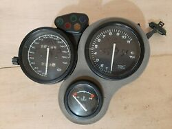 Ducati 750 Ss Front Speedo Clocks Instrument Cluster