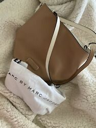 Marc Jacobs leather Bucket handbag NWOT With Dustbag $75.00