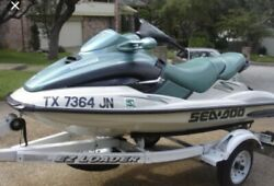 Seadoo Dess Key Programming Service For All 2 Stroke Boats And Pwc Lifetime