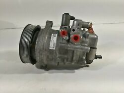 Bmw 7and039 F01 F02 730 740 N57 Ixetic Tandem Power Steering Pump 32416776187 6776187