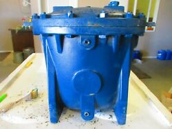 Armstrong Series Pt-200 Model Pt-206 | 1-1/2 Threaded Pump Trap | 125psi