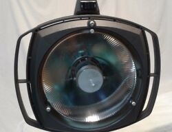 New Castle 2410mb Surgical Field Light 12v Dc Battery Moble Hardigg Case