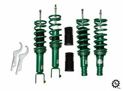 Tein Street Basis Coilovers Coils Lowering For 2011-2016 Hyundai Genesis Coupe