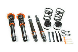 Ksport Coilovers Kontrol Lowering Coils For 2001-2007 Mercedes-benz W203 Awd Kit