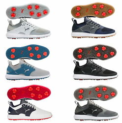 Mens Ignite Pwradapt Caged Spiked Golf Shoes - New 2021 - Pick Size And Color
