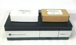 American Dynamics Adved02n0h4b Hybrid Digital Video Recorder With Up To 8 Analog