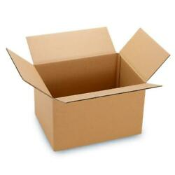 100-1000 Premium Cardboard Paper Boxes Mailing Packing Shipping Box 8x6x4 6x4x4