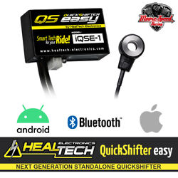 Bmw R Ninet Euro 3 Spec All Years Healtech Quickshifter Approved Retailer