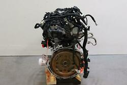 2020 21 Ford Escape Sel Awd 1.5l 3cyl Engine Assembly 10k Miles Oem