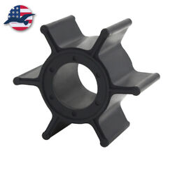 Impeller For Yamaha Outboard 6 8 Hp 2 Stroke 6a 6b 8a 2 Stroke 662-44352-01-00