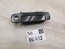 1997 Audi A4 Right Passenger Side Front Door Exterior Outer Handle Opener