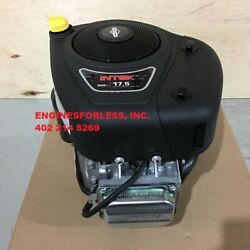 17.5ghp Briggs And Stratton 31r9770054g1 For Lawn/garden Tractors And Mowers Mower