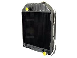 Radiator Fits Some Ford 5610 6410 6610 6810 7610 Tractors