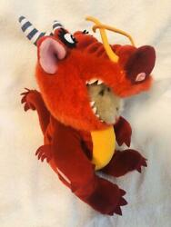 Starbucks Cafe Coffee Bearista Dragon Asia Limited 2000 With Tag Cute Jp