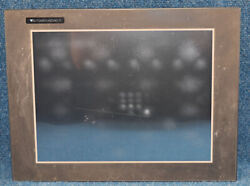 Auto.direct Ea9-t15cl Touch Screen Hmi 15in Color Tft Lcd
