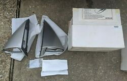 Polaris Slth Pearlstone Rear View Side Wing Mirror Mirrors Lh Rh Left Nos New