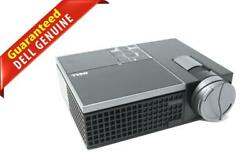 Genuine Dell M410hd 1280x800 2000 Amsi Dlp Replacement Projector P41rk No Lamp