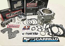 06+ Trx450r Trx 450r 96mm Cp Piston Cylinder Top Cometic Stage 2 Hot Cam Chain