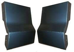 Lower Front Bed Section 73-79 Ford F150 F250 F350 Pickup - Pair